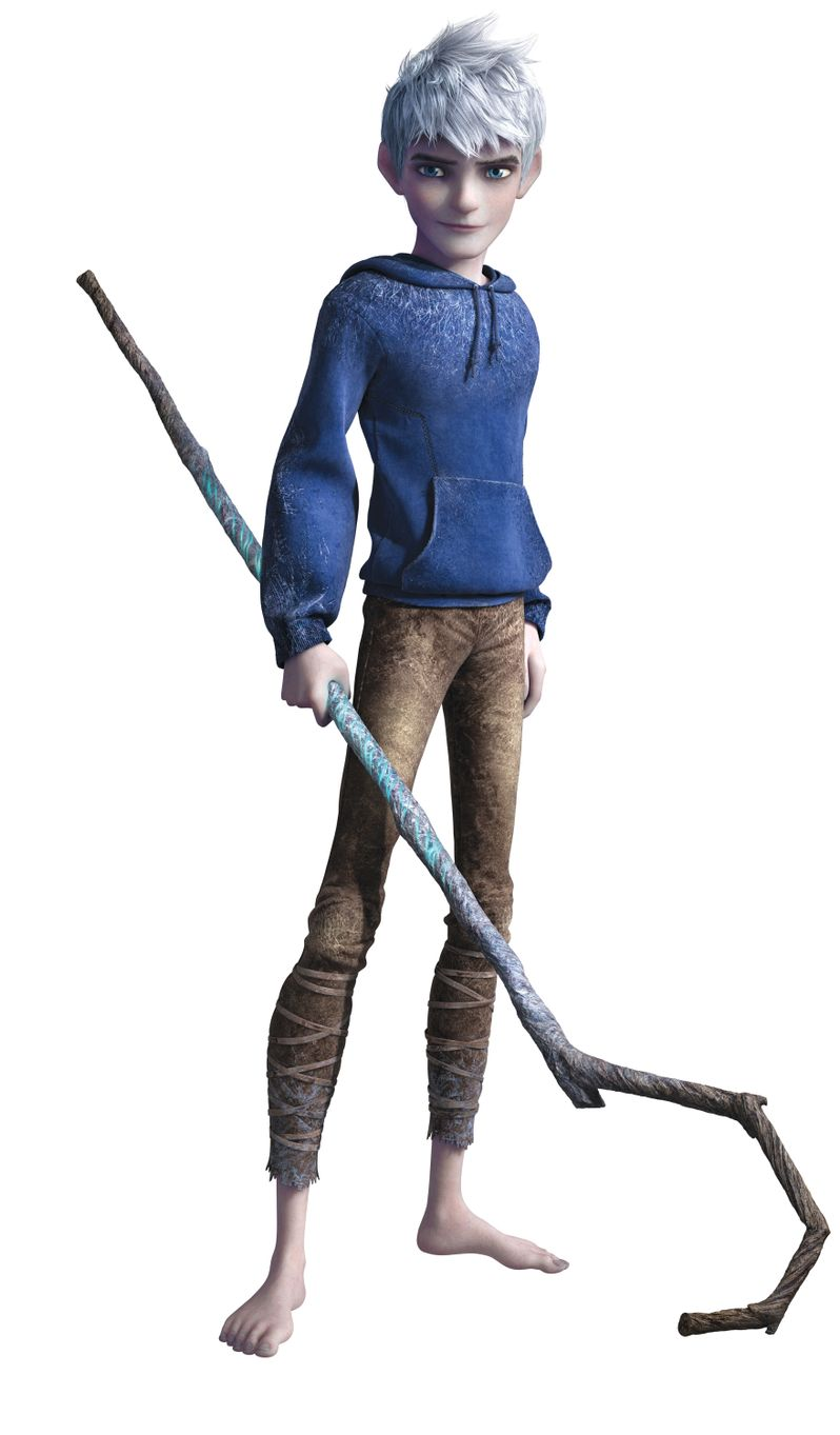 <strong><em>Rise of the Guardians</em></strong> Photo 1