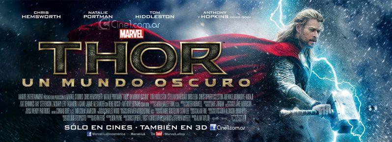 <strong><em>Thor: The Dark World</em></strong>