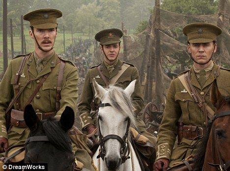 <strong><em>War Horse</em></strong> photo 1