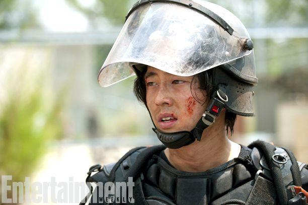 <strong><em>The Walking Dead</em></strong> Season 4 Photo 2