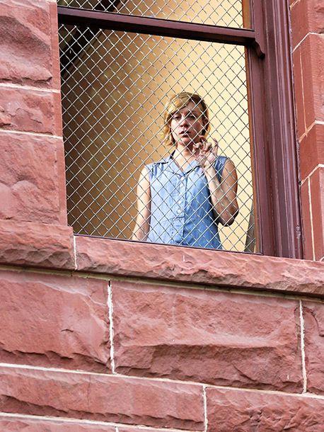 <strong><em>American Horror Story</em></strong> Chloe Sevigny Photo