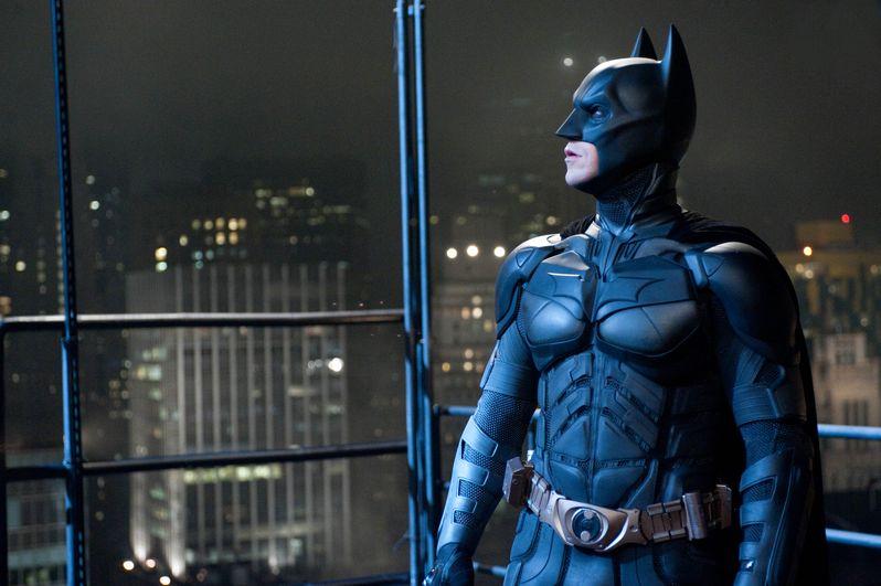 <strong><em>The Dark Knight Rises</em></strong> EW Photo #1