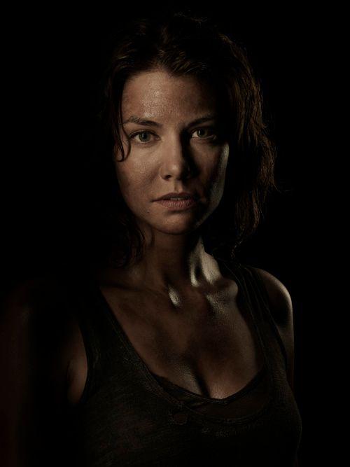 <strong><em>The Walking Dead</em></strong> Season 4 Cast Photo 11