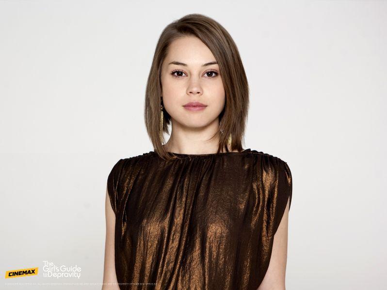 Rebecca Blumhagen talks The Girls Guide to Depravity Season 2