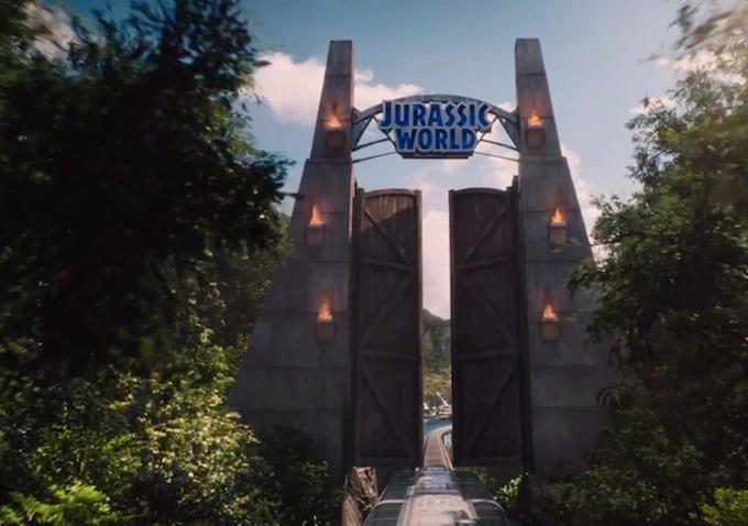 <strong><em>Jurassic World</em></strong> Photo 14