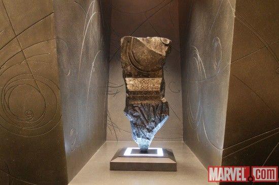 <strong><em>Thor</em></strong> Odin's Vault Photo #1