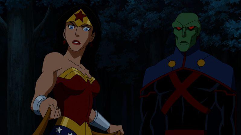 <strong><em>Justice League: Doom</em></strong> Photo #3