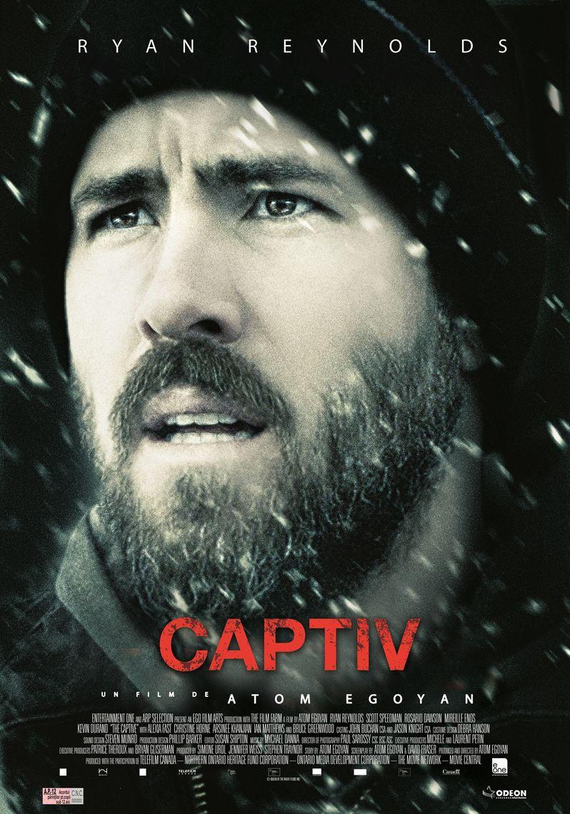 <strong><em>The Captive</em></strong> photo 3