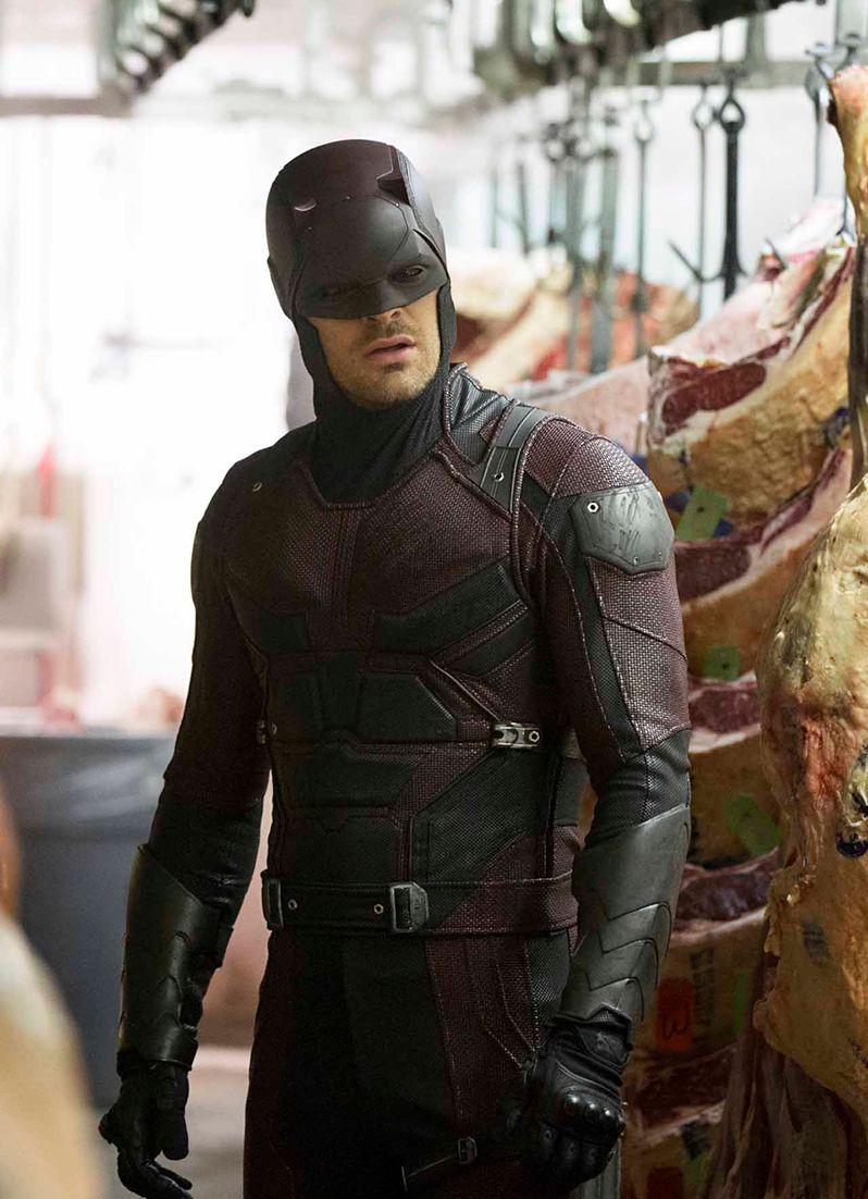 Daredevil Season 2 Photo 4