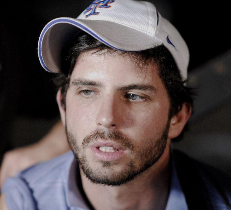 Director Jonathan Levine