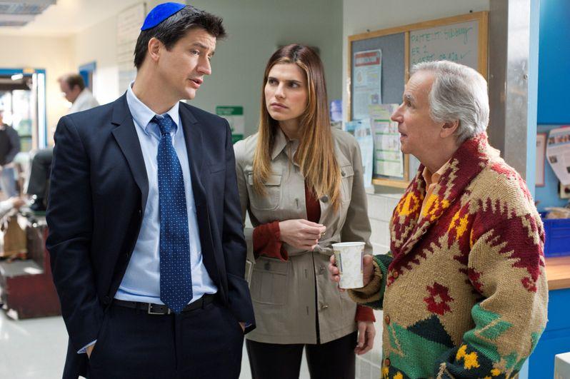 <strong><em>Childrens' Hospital</em></strong> Season 4 Photo #7