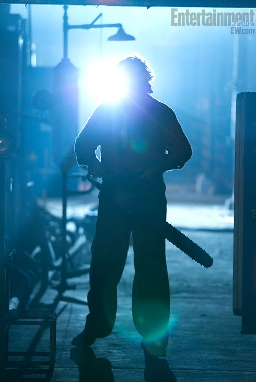 <strong><em>Texas Chainsaw 3D</em></strong> Photo 2