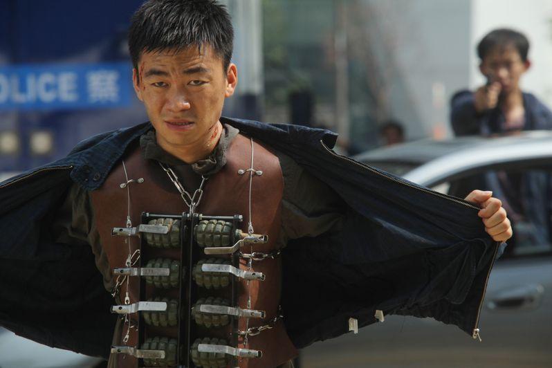 Wang Baoqiang stars as Xiao Yong