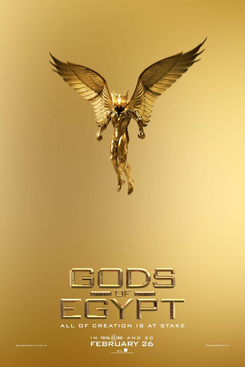 <strong><em>Gods of Egypt</em></strong> photo 2