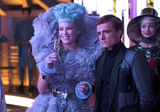 The Hunger Games Catching Fire Photo 2