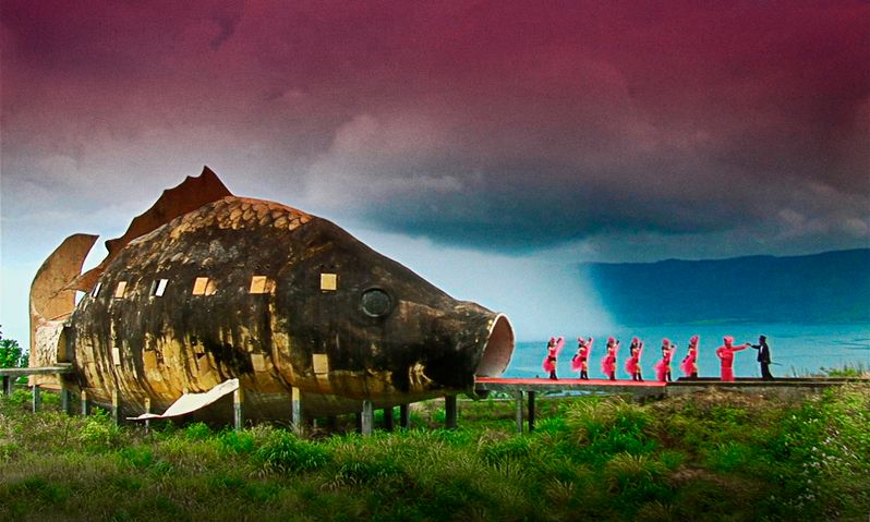 <strong><em>The Act of Killing</em></strong> Photo 1