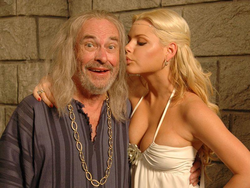 Kristanna Loken talks The Legend of Awesomest Maximus