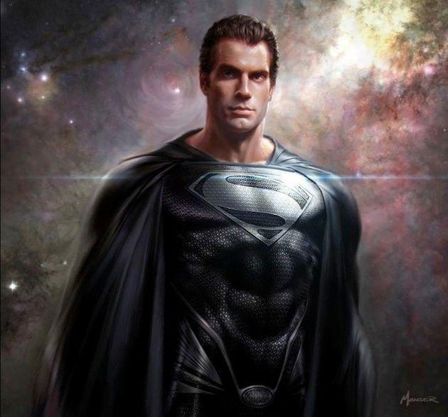 <strong><em>Man of Steel</em></strong> Concept Art 3