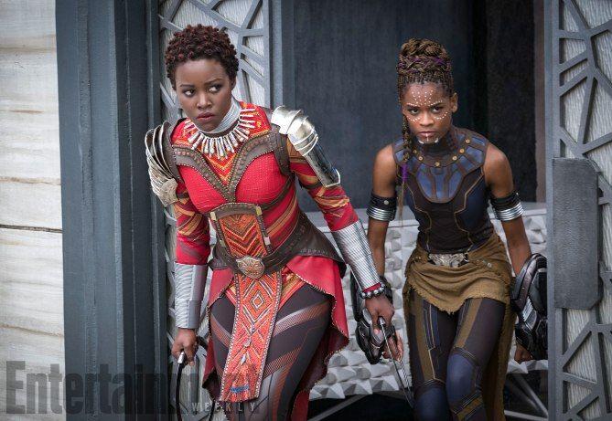 <strong><em>Black Panther</em></strong> photo 4