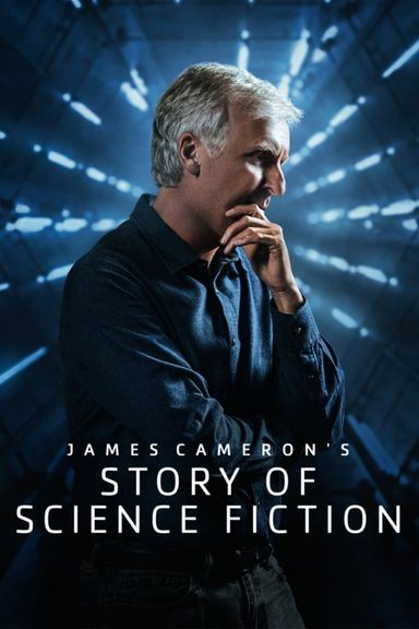 James Cameron's Story of Science Fiction (2018)