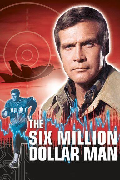 The Six Million Dollar Man (1974)