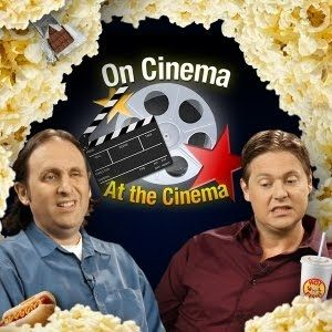 On Cinema at the Cinema (2012)