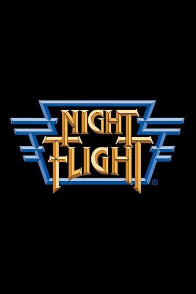 Night Flight (1981)