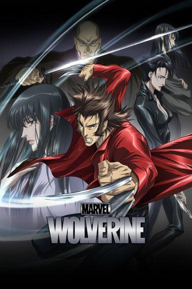Wolverine (2011)
