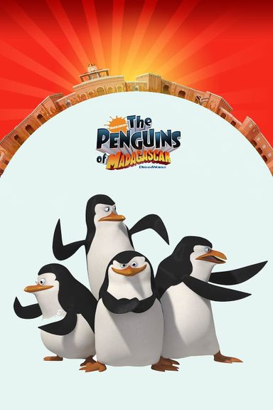 The Penguins of Madagascar (2008)