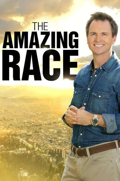 The Amazing Race (2001)