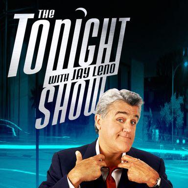 The Tonight Show with Jay Leno (1992)