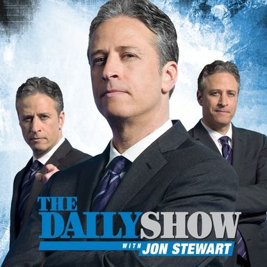 The Daily Show (1996)
