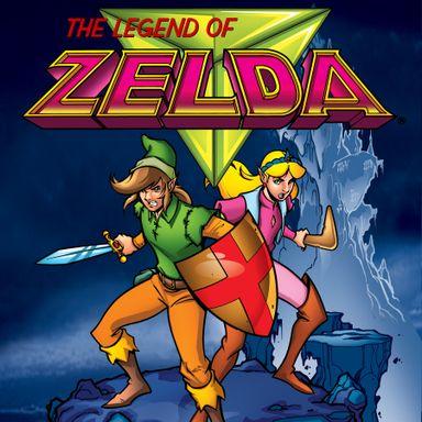 The Legend of Zelda (1989)