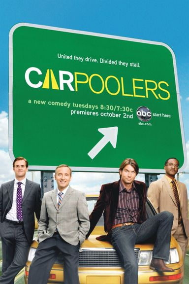 Carpoolers (2007)