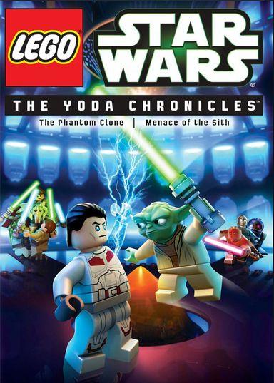 LEGO Star Wars: The Yoda Chronicles (2013)