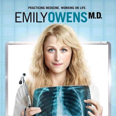 Emily Owens M.D.