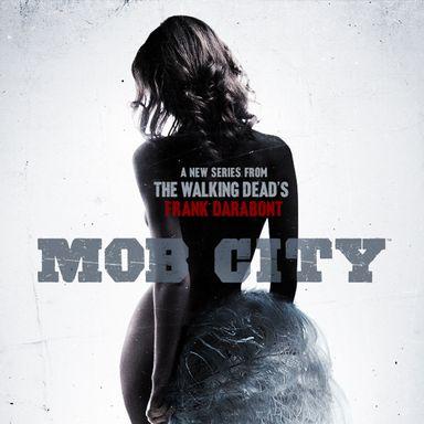 Mob City (2013)