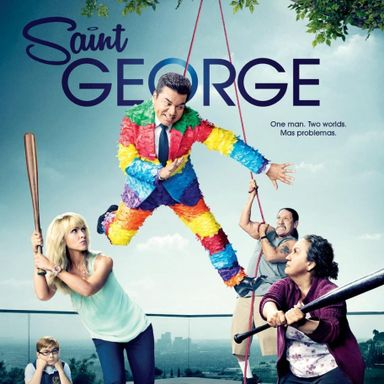 Saint George
