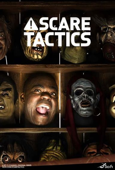Scare Tactics (2003)
