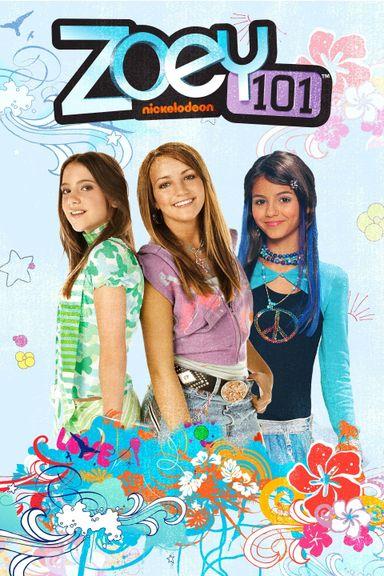 Zoey 101 (2005)