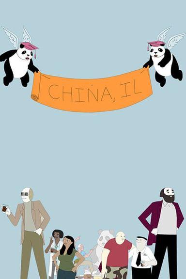 China, IL (2011)