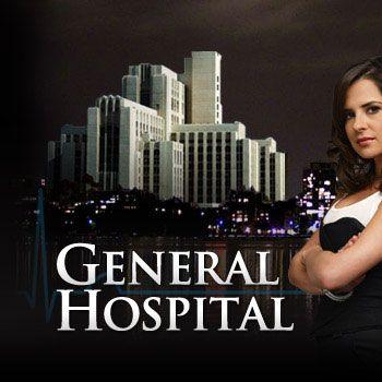 General Hospital (1963)