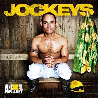 Jockeys (2009)