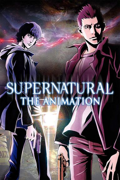 Supernatural: The Anime Series (2011)