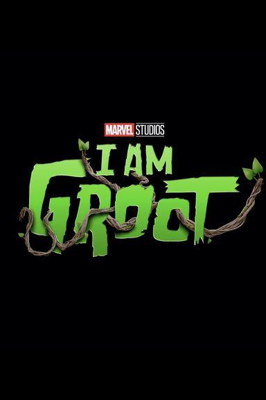 I Am Groot (2022)