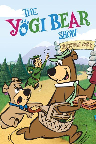 The Yogi Bear Show (1958)