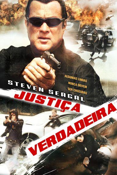 True Justice (2012)