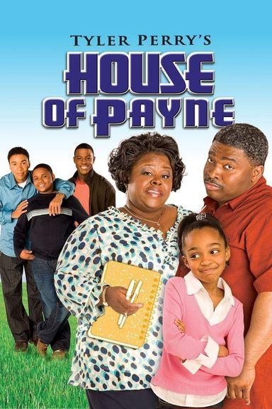 House of Payne (2007)
