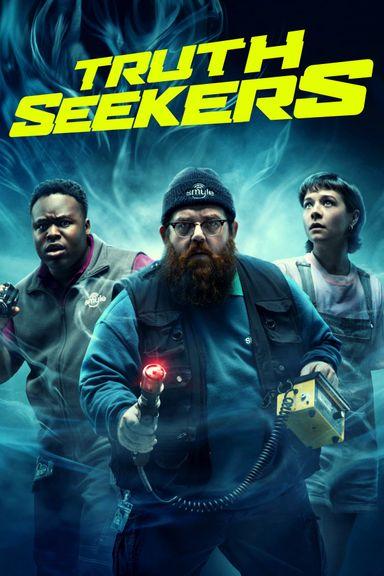 Truth Seekers (2020)