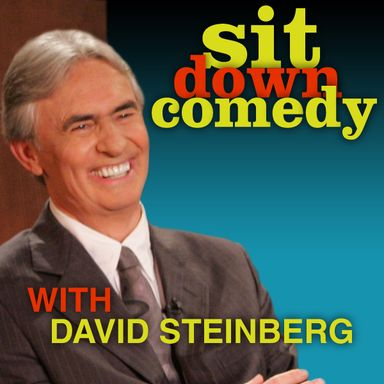 Sit Down Comedy with David Steinberg (2005)